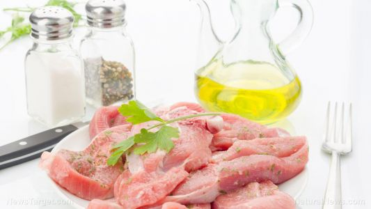 Food safety tips: How to determine if meat from domestic and wild animals is safe to consume
