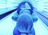 Banning tanning beds 'could prevent up to 10MILLION cases of skin cancer'
