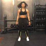 I'm a Trainer, and This Is the Move I Like to Do For a Stronger Core and Lower Body