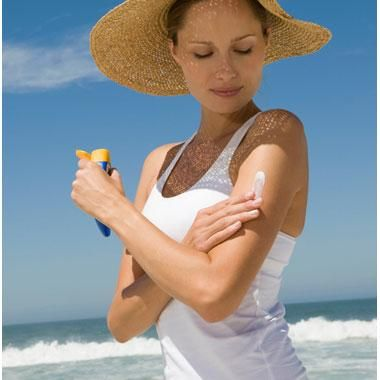 FDA Proposes New Sunscreen Regulations