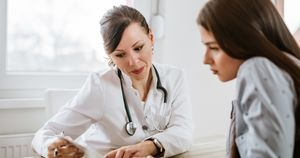 Motivational interviewing may not increase youths' mental health care use