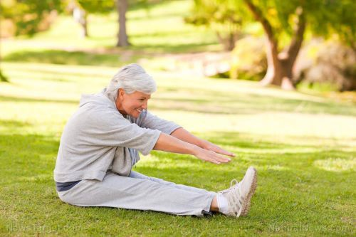 Even couch potatoes can benefit from physical activity: It's never too late to start exercising, say researchers