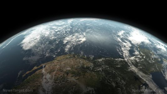 Science proves the Earth isn't flat: An expert shares ways you can see for yourself