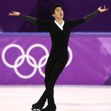 Nathan Chen Just Landed 6 Quads at the Olympics, and We're Losing Our Minds