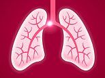 The hand-held breath test that spots lung diseases in just one minute