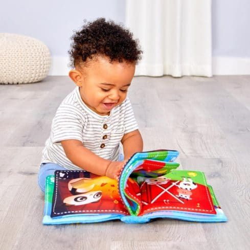 7 Ways To Boost Your Baby's Brain Power