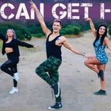 "Ignite Your Abs and Butt With The Fitness Marshall's Dance Workout to ""We Can Get High"""