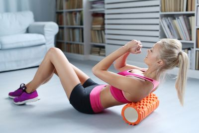 Does Foam Rolling Reduce Delayed Onset Muscle Soreness?
