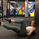 Fire Up Your Abs With This Trainer's Killer Core Workout
