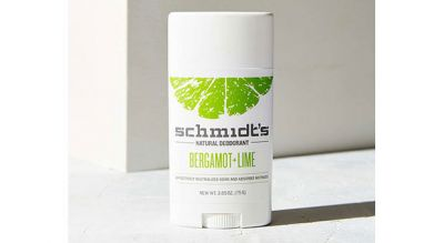 9 All-Natural Deodorants That Actually Work