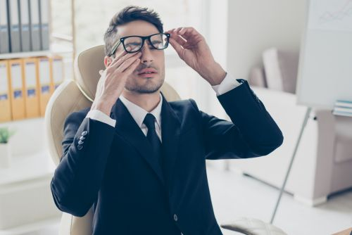 Maqui berry extract shows potential to improve dry eyes: RCT