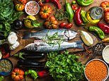 Women who eat a Mediterranean diet face a 22% lower risk of stroke