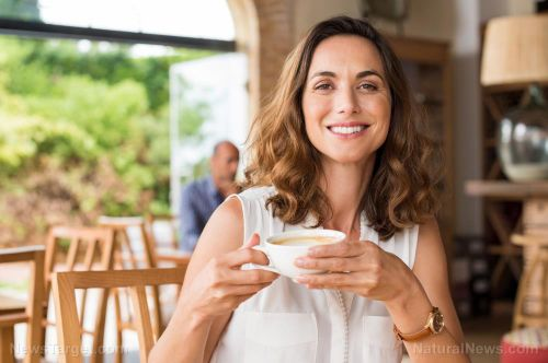 How drinking coffee reduces cancer risk