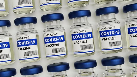 Moderna coronavirus vaccine causes dermal filler reactions, warns FDA