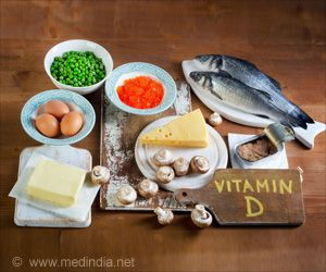 Diet Rich in Vitamin D and Calcium can Prevent Early Menopause