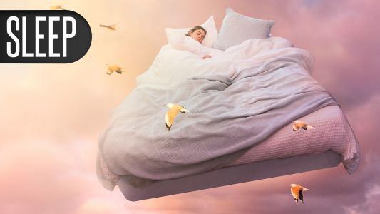 Trouble Falling Asleep Predicts Later Cognitive Impairment