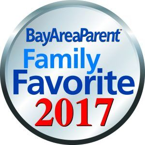 APD Voted 2017 Family Favorite