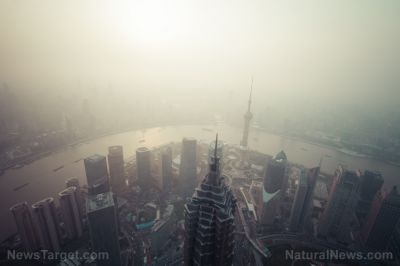 Vitamin B supplements found to reverse adverse effects of air pollution on your cardiovascular system