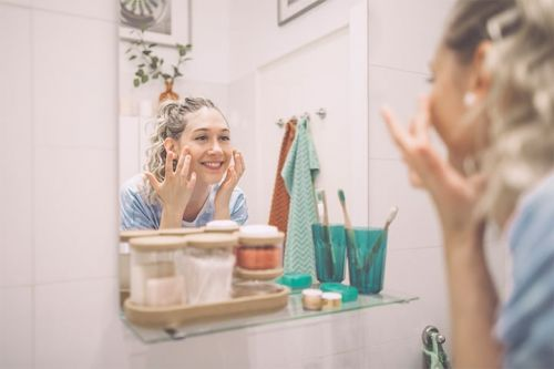 Study: Don't Overlook Acne Tx's Emotional Benefit