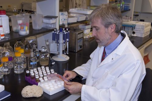 Omega-3 player Croda acquires Canadian firm specializing in marine microbes