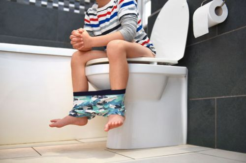 My Big Kid Started Pooping His Pants Again - Let's Talk About Encopresis