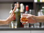 Experts angry at health bosses for working with booze-funded charity