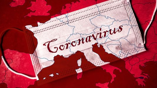 Italy: 627 reported dead from coronavirus, number of confirmed cases jumps by 15 percent