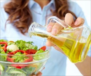 Long Life: Olive Oil in Mediterranean Diet may Add More Years to Your Life