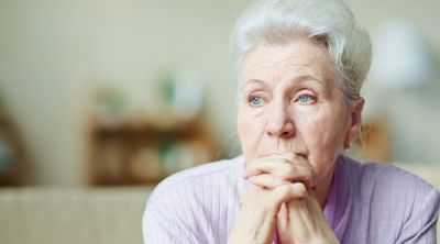 How Seniors Can Overcome 5 Dangerous Effects of Stress