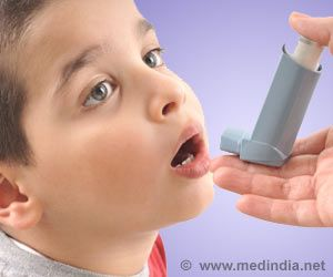 Racial Discrimination Puts Children At Risk For Asthma