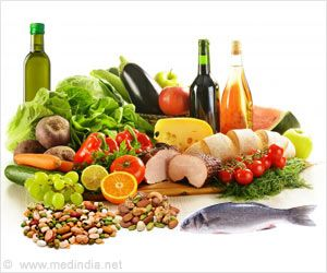 Mediterranean Diet Can Cut Heart Disease Risk