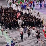 The Olympic Parade of Nations Follows the Japanese Alphabet - Here's When Teams Arrive