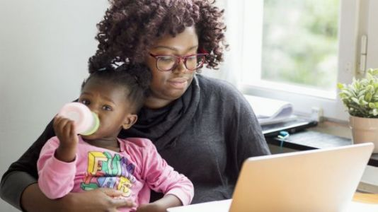 How To Manage This Often-Overlooked Challenge For SAHM Moms Who Want To Go Back To Work