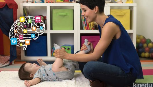 Kinedu Is The Game-Changing App That Helps You Understand Your Baby's Development