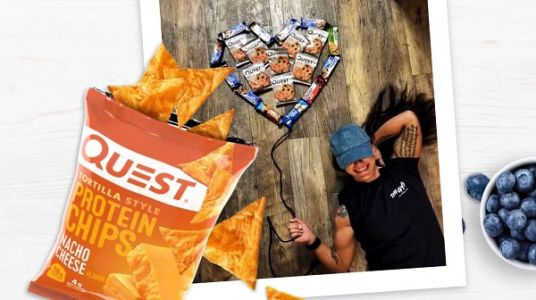 Simply Good Foods buys Quest Nutrition for $1bn to create low-carb snacking powerhouse with Atkins