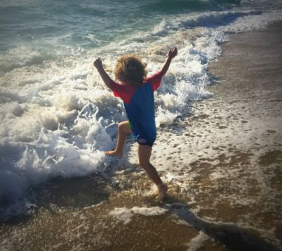 My Son Is A Strong-Willed Child, And It's Exhaustingly Beautiful