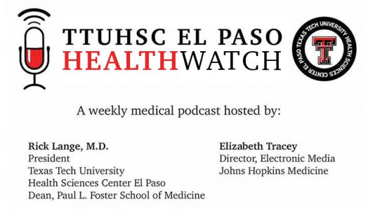 Impact of Masks; High vs Low Blood Oxygen: It's TTHealthWatch!