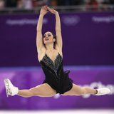 """After Seeing Kaetlyn Osmond Skating to """"Black Swan,"""" You'll Know Why She Won Bronze"""