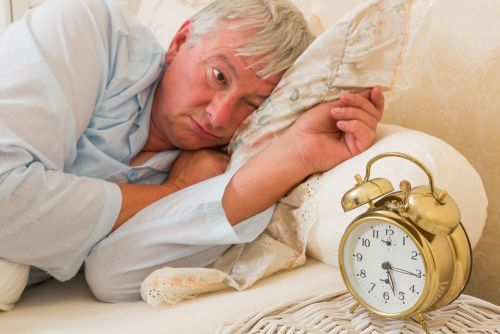 Disrupted Sleep After Cardiac Event May Increase PTSD Risk