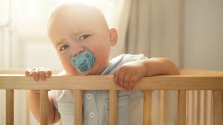 What to do if your baby falls off the bed