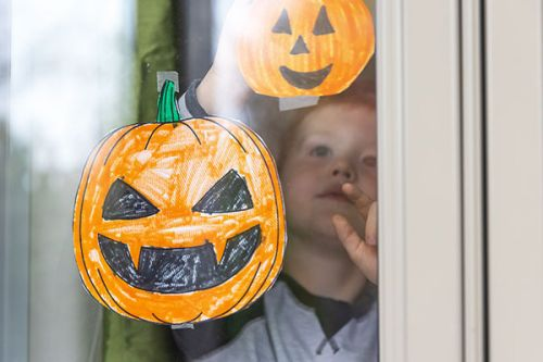 Op-Ed: Going Trick-Or-Treating During A Pandemic Is Ridiculous