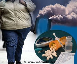 Exposure to Common Environmental Chemicals Increases Obesity Risk