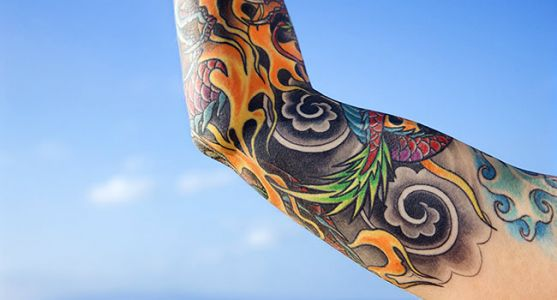 TaTattooed and Need MRI? What You Need to Know