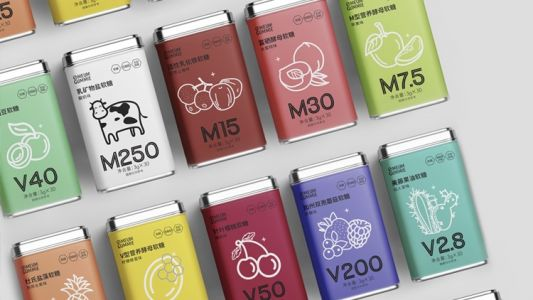 Personalised gummies for skin health: Chinese skincare brand expands into nutrition with beauty-from-within range