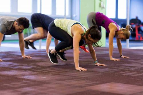 5 Time Expedient Exercises That Will Power Up Your Fitness Routine