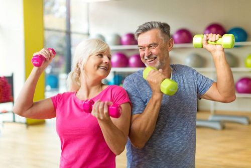 These Are the Best Forms of Exercise if You Have Arthritis