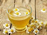 'Chamomile tea may control or prevent diabetes': Popular herbal drink influences food absorption