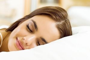 Study links lack of sleep, poor skin quality
