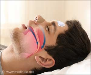 CPAP Device may Slow Memory Loss in Sleep Apnea Patients