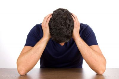 Americans are totally stressed-out and suffering from widespread depression, warn researchers